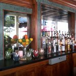 Patio Bar.
