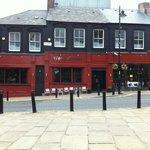 Westminster Bar/Restaurant Sunderland