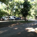 Foto de Park Ridge RV Campground