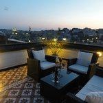 Piya's terrace View