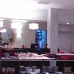 Salón Comedor - Desayuno