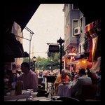 Rumeli Cafe & Restaurant Photo