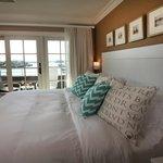 Skye Suite Bedroom