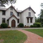 Lincolns Cottage