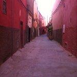 rue du Riad