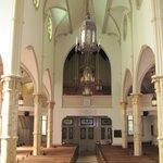 Sanctuary Mickve Israel