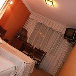 Drevny Grad Hotel Foto