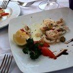 Tasty Cuttlefish