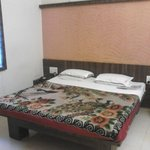 Hotel Shivam Room