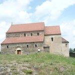 Michelsberg Fortified church