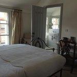Lion + Pheasant Hotel Photo