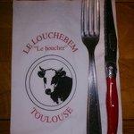 Foto de Le Louchebem