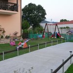 Playground at Semeli