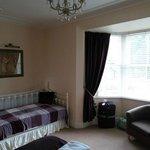 Cranford Guest House MacDonald Room