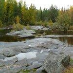Belomorskiye Petroglify Belomorsk District Museum of Local Lore