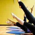 Pilates instruction