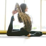 Professional yoga and pilates teachers