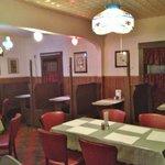 Melodyland dining room