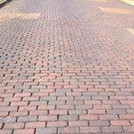 brick roads
