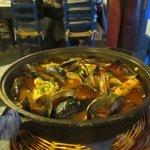 Fantastic Fish Stew!