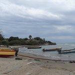 Die Boote der Fischer