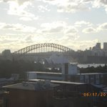 Opera House/Bridge View from Room 813