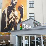 Street Burgers! :-)
