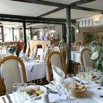 Il Laghetto restaurant