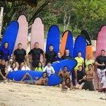 Surf Trip to Jimbaran Bali