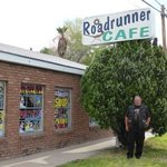 Photo of Roadrunner Cafe