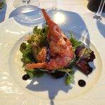 La Brasserie de La Méditerranée-billede