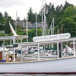 Greylag Boat Tours - Private Sails Foto