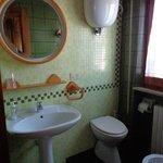 Toalete da Camera 1