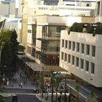 Walk to Queen Street Mall