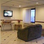 維吉尼亞州溫徹斯特速 8 飯店照片