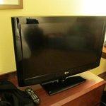 TV - Room 523