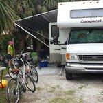 campsite 51