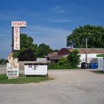 Stan's Drive in