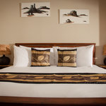 Enjoy a relaxing stay in our newly remodeled Fernwood room