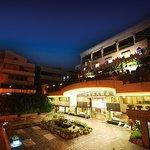 Foto de The Enterpriser Hotel