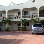 Photo de Hotel Kukulcan