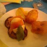 Photo of La bugia - tra piatto e bicchiere