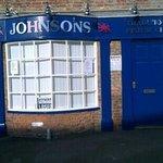 Johnson's Fish & Chip shop