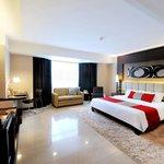 Grande Deluxe Room