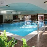 Ostoja Wellness & Spa /swimming pool/