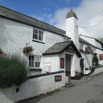 The Westleigh Inn, Westleigh, North Devon
