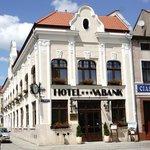 Photo de Hotel Vabank