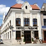 Zdjęcie Hotel Vabank