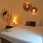 Single or double room