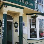 The Burlington Hotel Margate